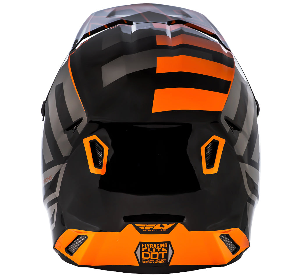 Fly Racing Snow 2018 | Elite Cold Weather Interlace Motorcycle Helmets