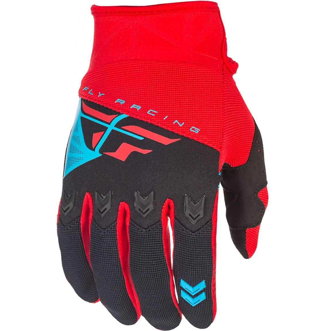 Fly Racing MX 2018 | F-16 & Media Mountain Bicycle Racing Gloves