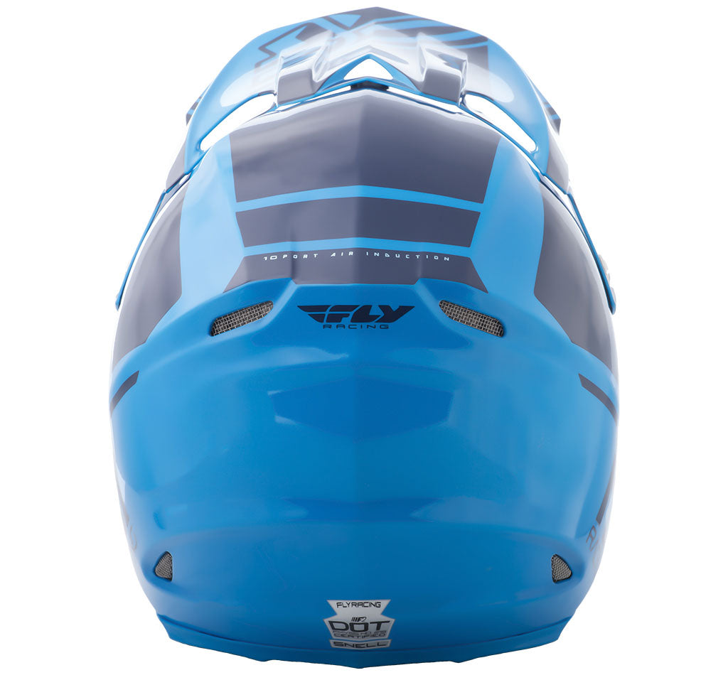 Fly Racing MX 2018 | F2 Carbon Rewire MIPS Off-Road Motorcycle Helmets