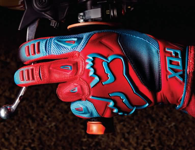 Fox Racing Gloves Collection