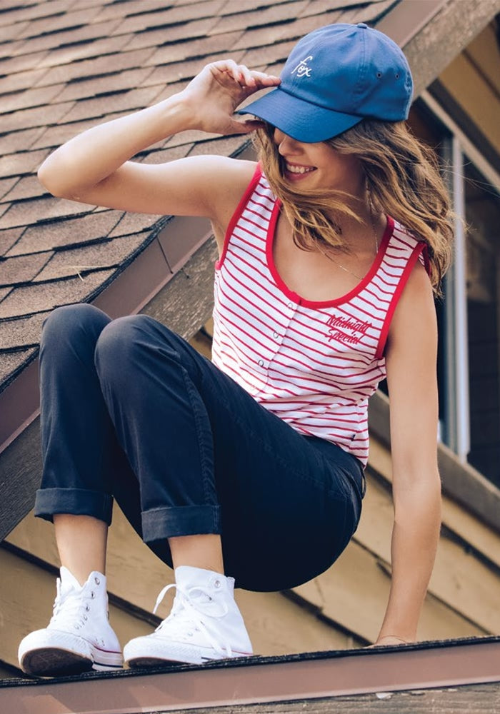 Fox Racing 2018 Summer Lifestyle Womens Collection