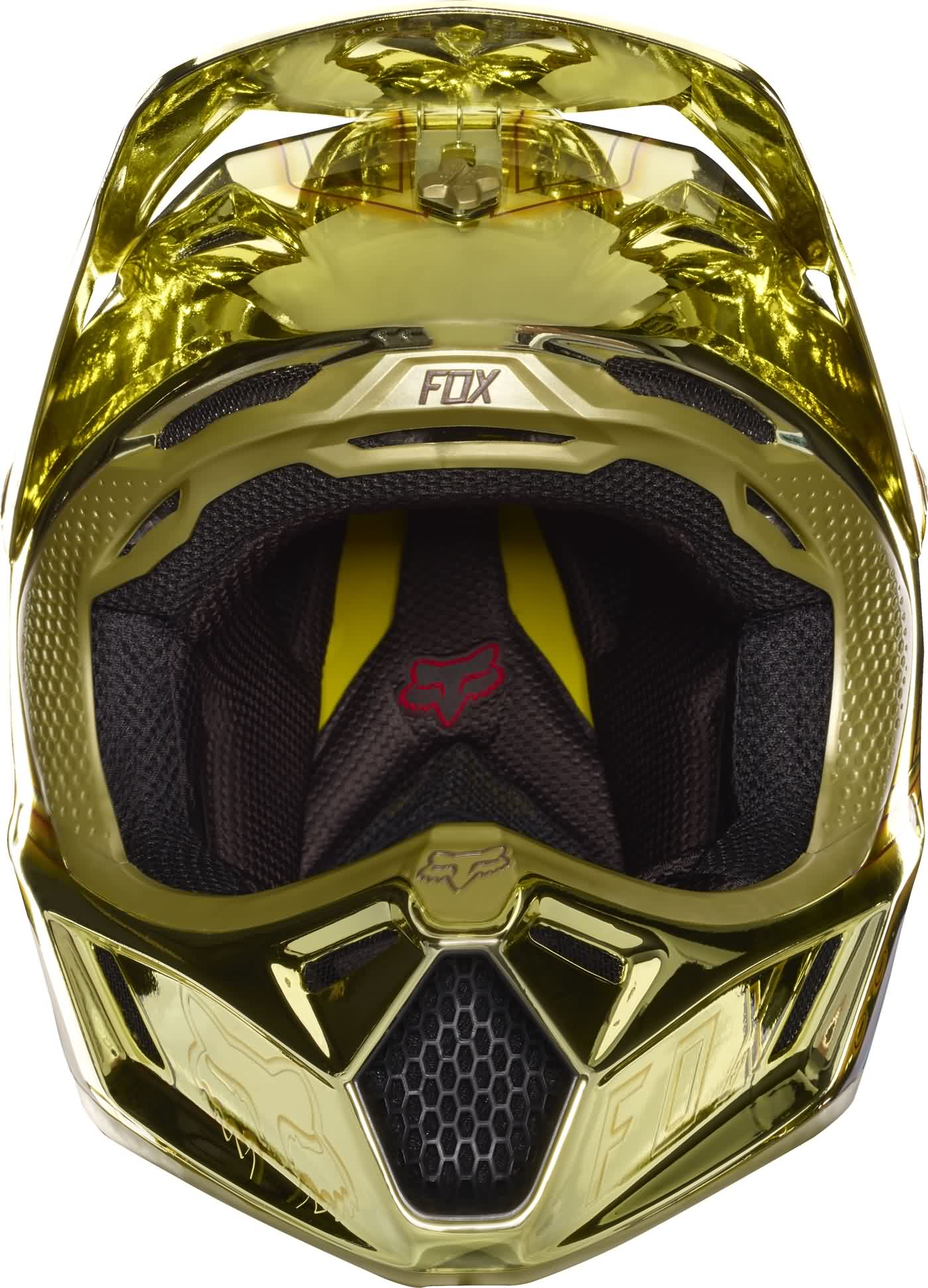 Fox Racing 2016 Star Wars C3PO Helmets Limited Edition Overview