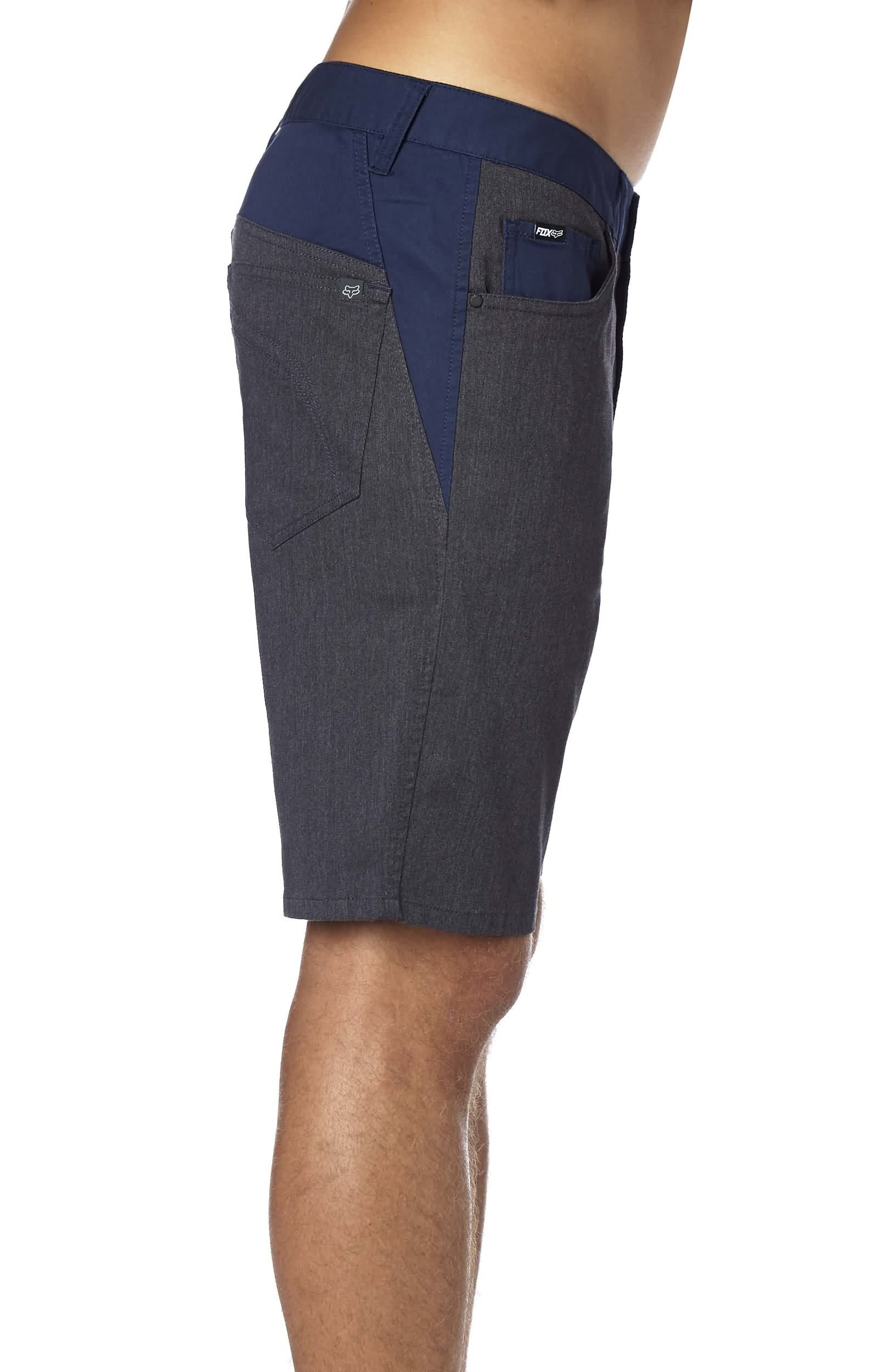 Fox Racing Summer 2016 Mens Lifestyle Shorts Collection