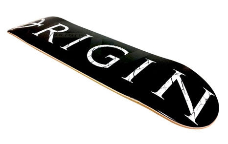 How to Select Your Skateboard Deck Size