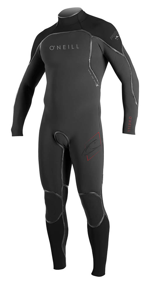 Haustrom Wetsuit Guide
