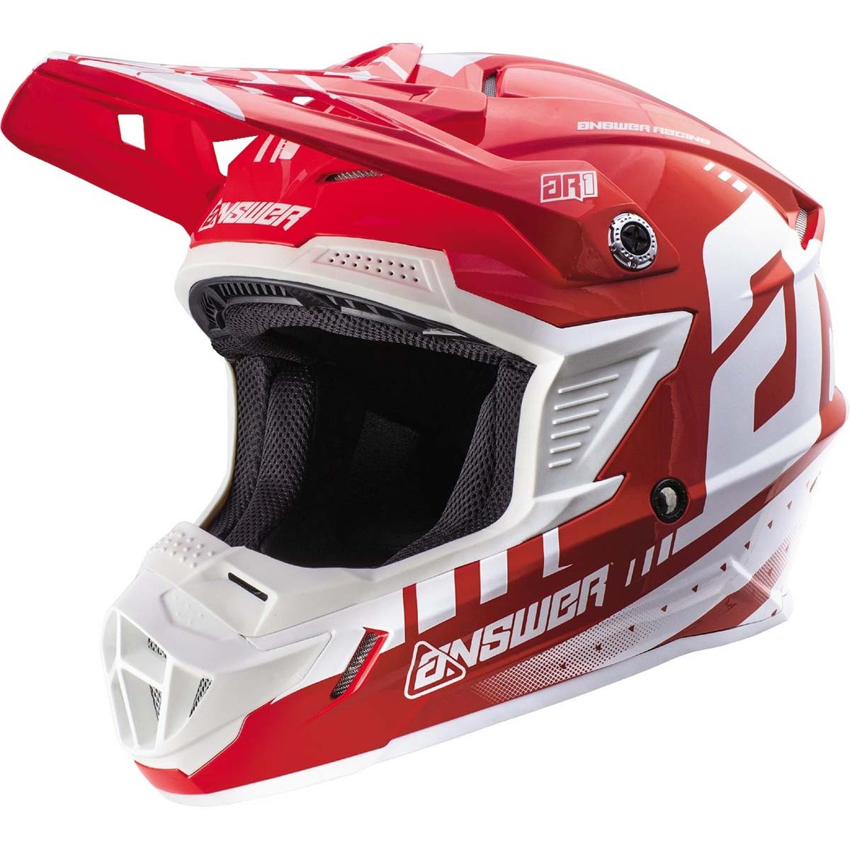 Answer Racing MX 2018 | AR-1 Off-Road Motorcycle Helmet