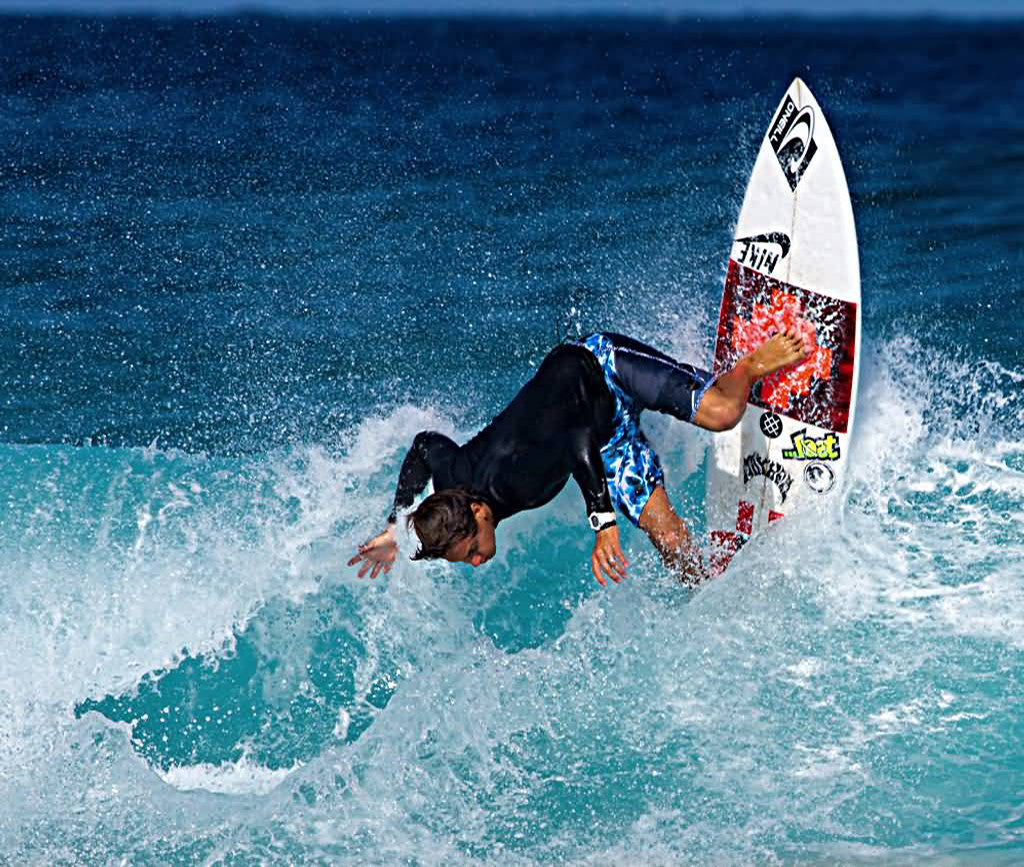 Haustrom Surf Collection