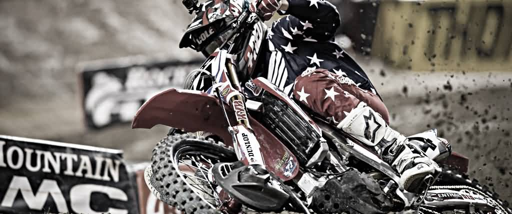 Haustrom Troy Lee Designs Collection