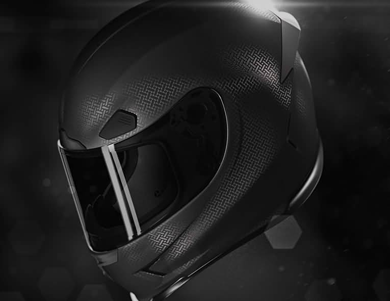 Icon Helmets Collection