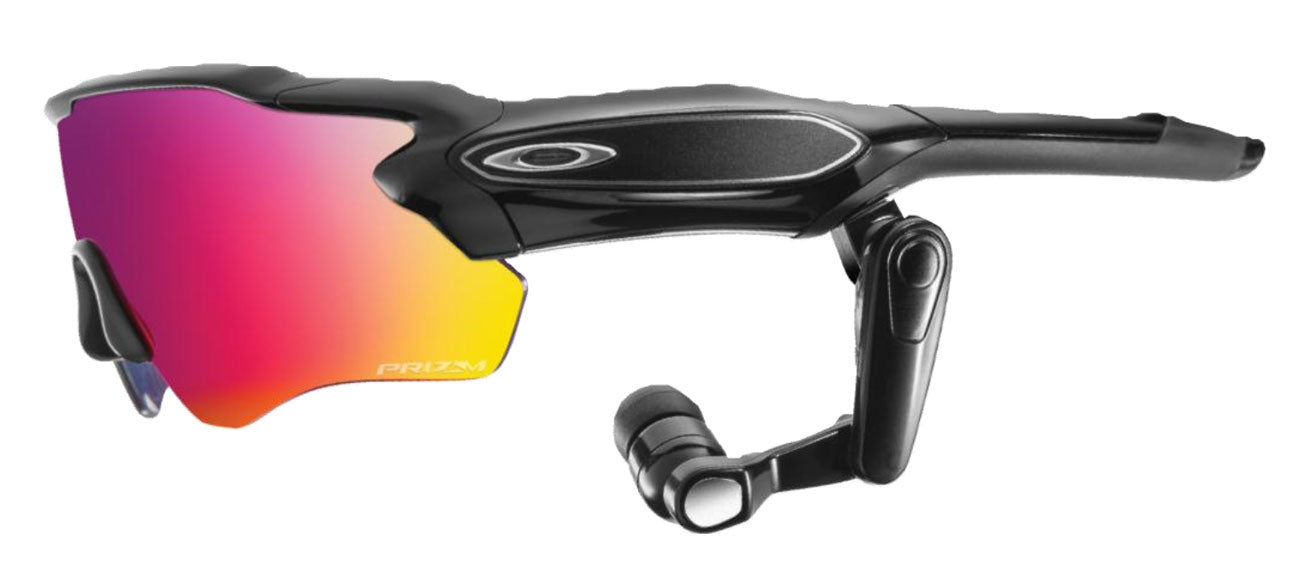 Oakley Eyewear - Introducing the New Radar Pace Sunglasses!