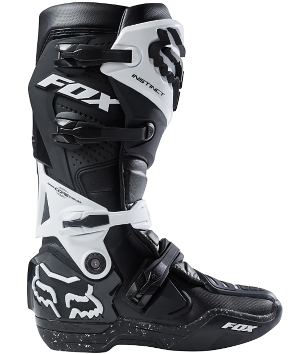 Fox Racing MX 2017 | Instinct Off Road Boots Collection