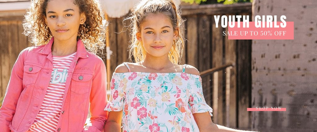 Youth Girls Sale