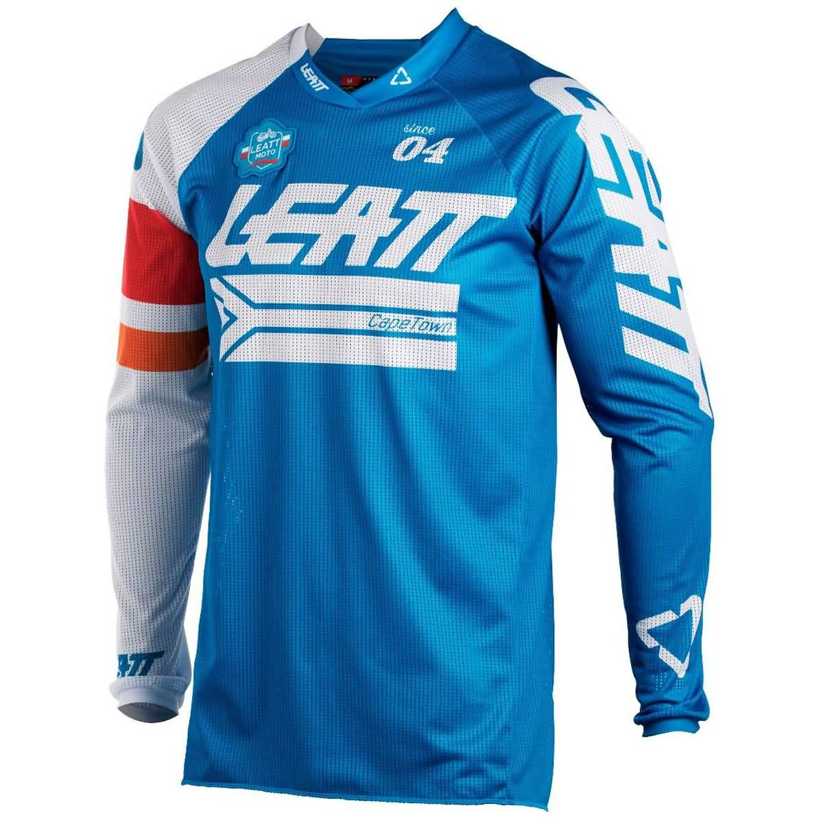 leatt 2018 the science of thrill powersport protective gear mx