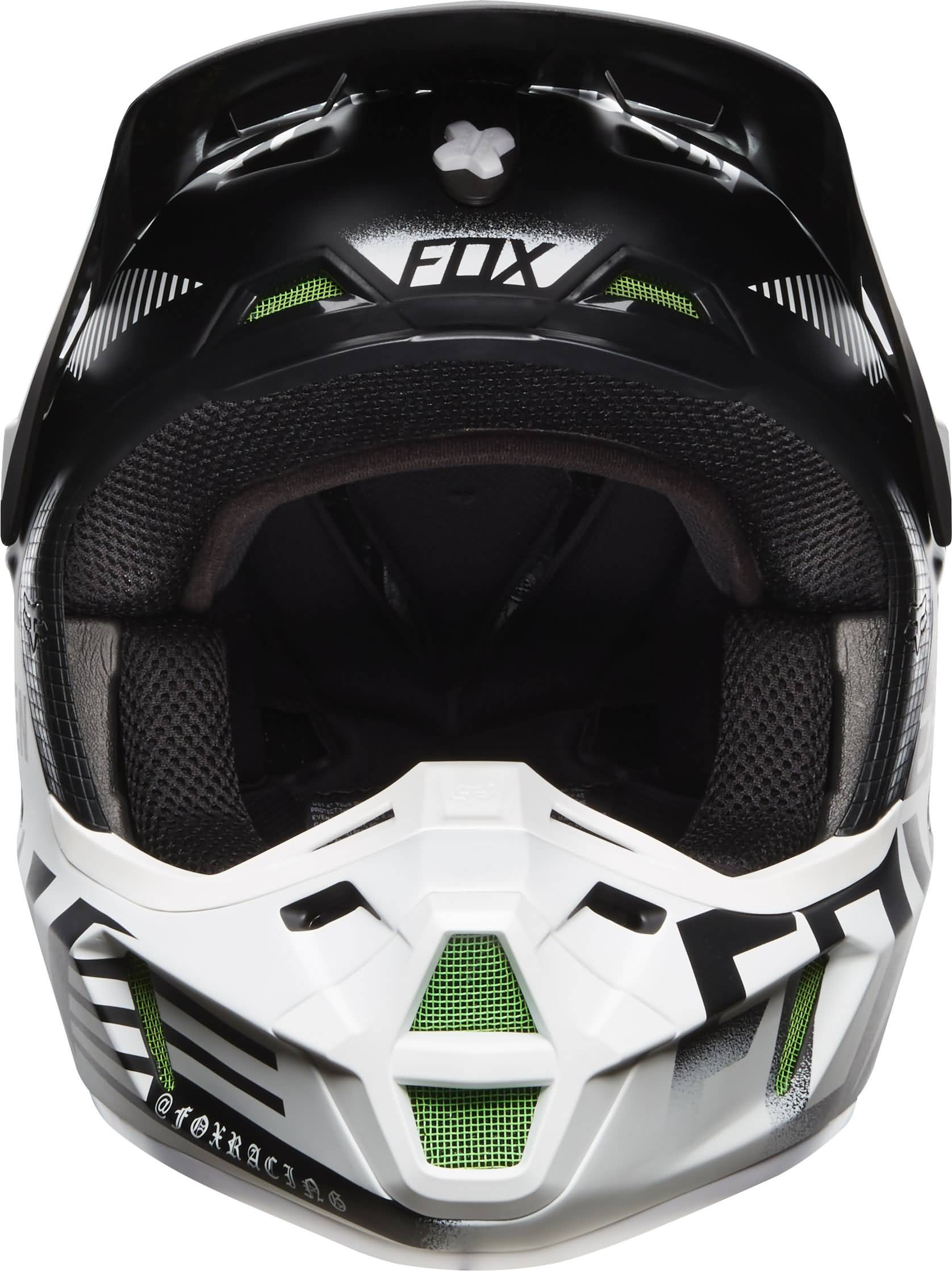 Fox Racing 180 Monster Pro Ciruit SE Motorcycle Gear Fall 2016 Overview