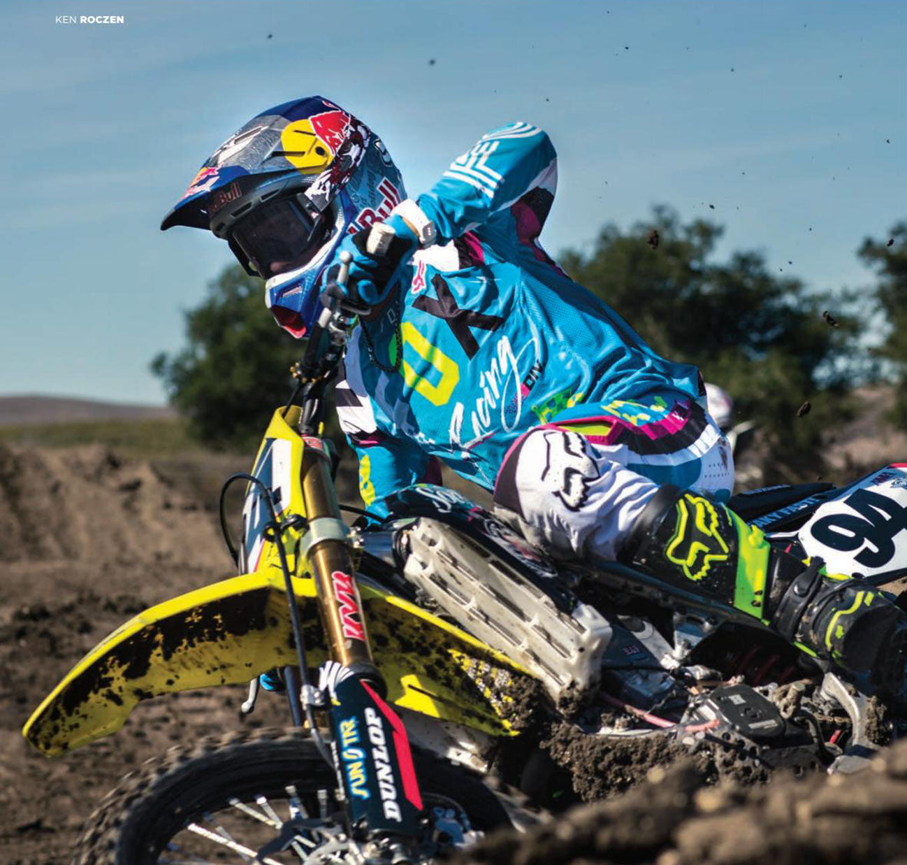fox racing by thatblankzyeffect - photo #13