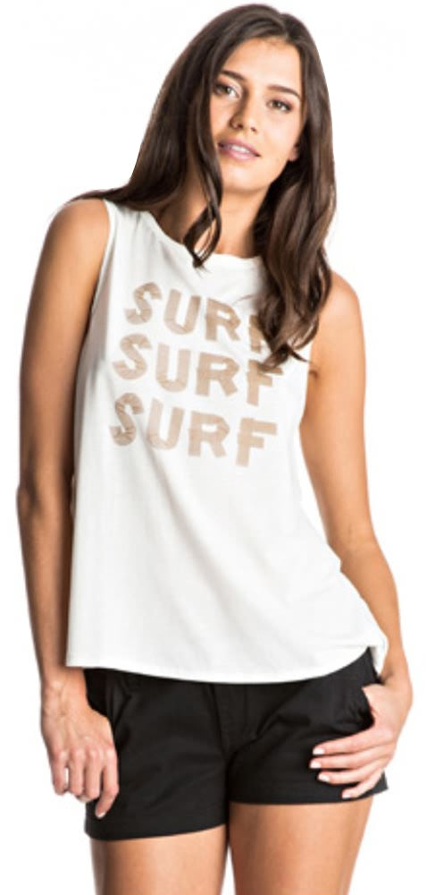 Roxy Surf Summer 2017 Womens Beach & Surf Tshirts and Tops