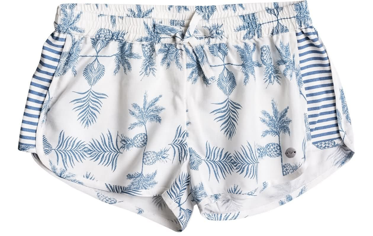 Roxy Surf Summer 2017 Young Girls Casual Beach Pants & Shorts Collection