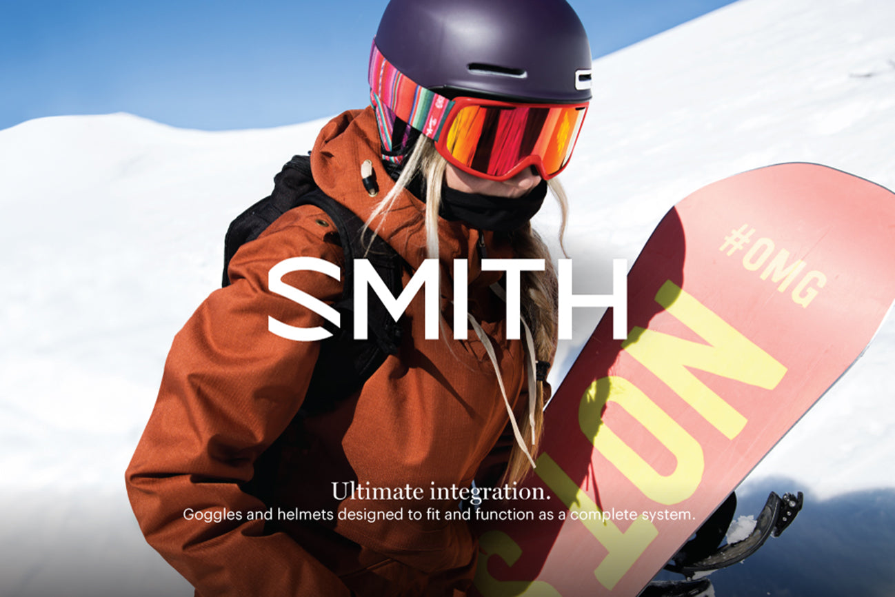 Smith Optics Chromapop Snow Winter 2017 November Review