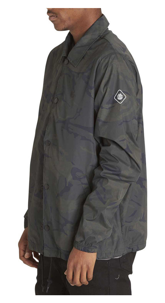 ELEMENT MURRAY TRAVEL WELL JACKET