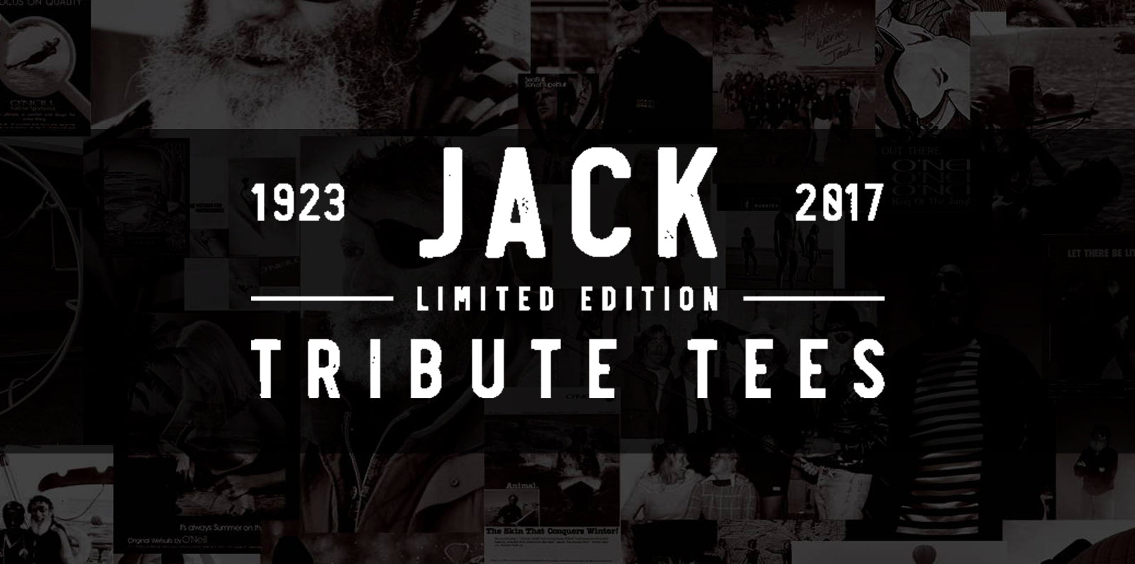 Jack Limited Edition