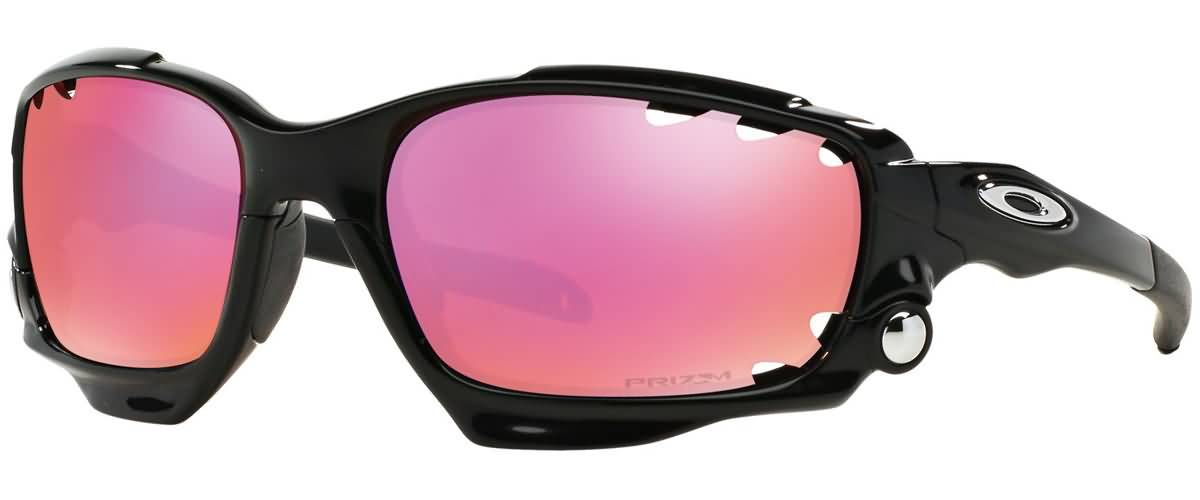 Oakley  Racing Jacket Prizm Sports Sunglasses