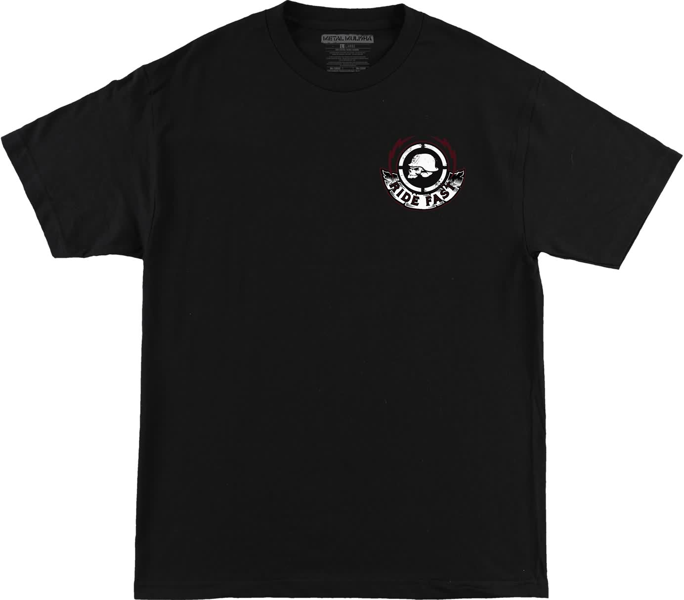 Metal Mulisha Spring 2017 Mens Lifestyle Tee Shirts Preview