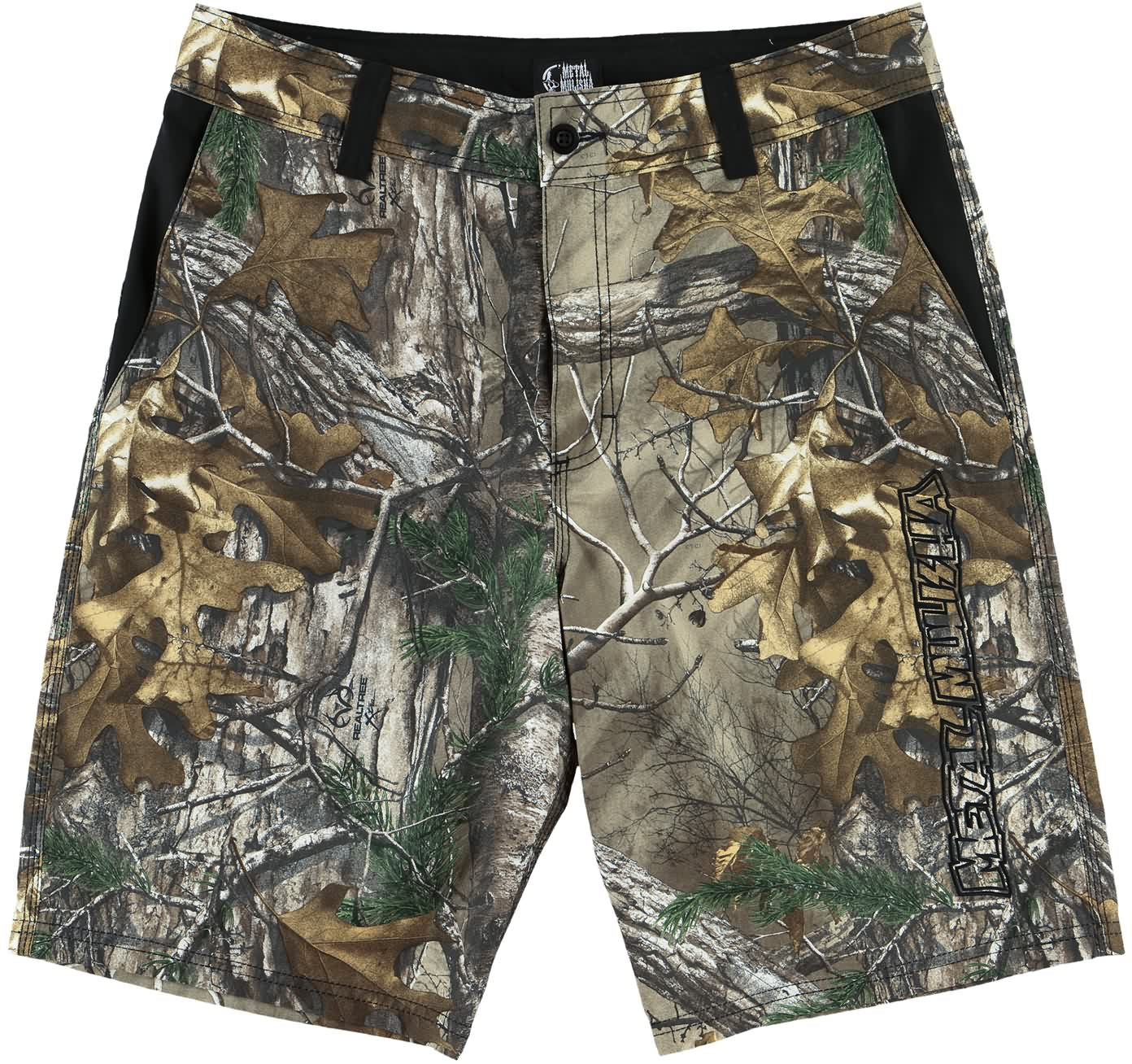 Metal Mulisha Spring 2017 Mens Walkshorts Hybrid Shorts Lookbook