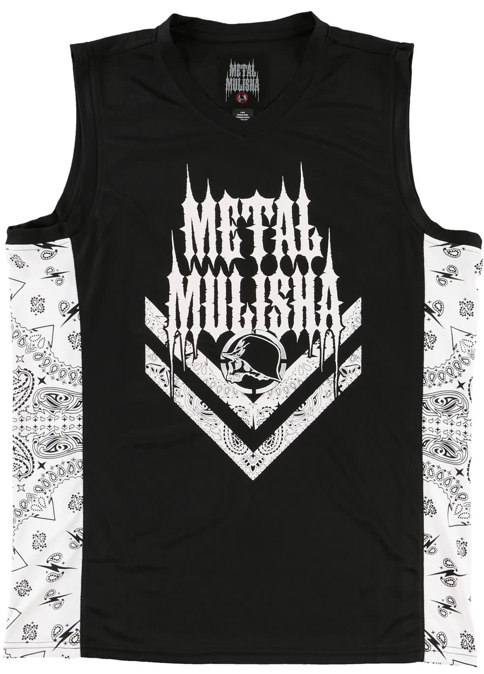 Metal Mulisha Spring 2017 Mens Motorcycle Mx Apparel