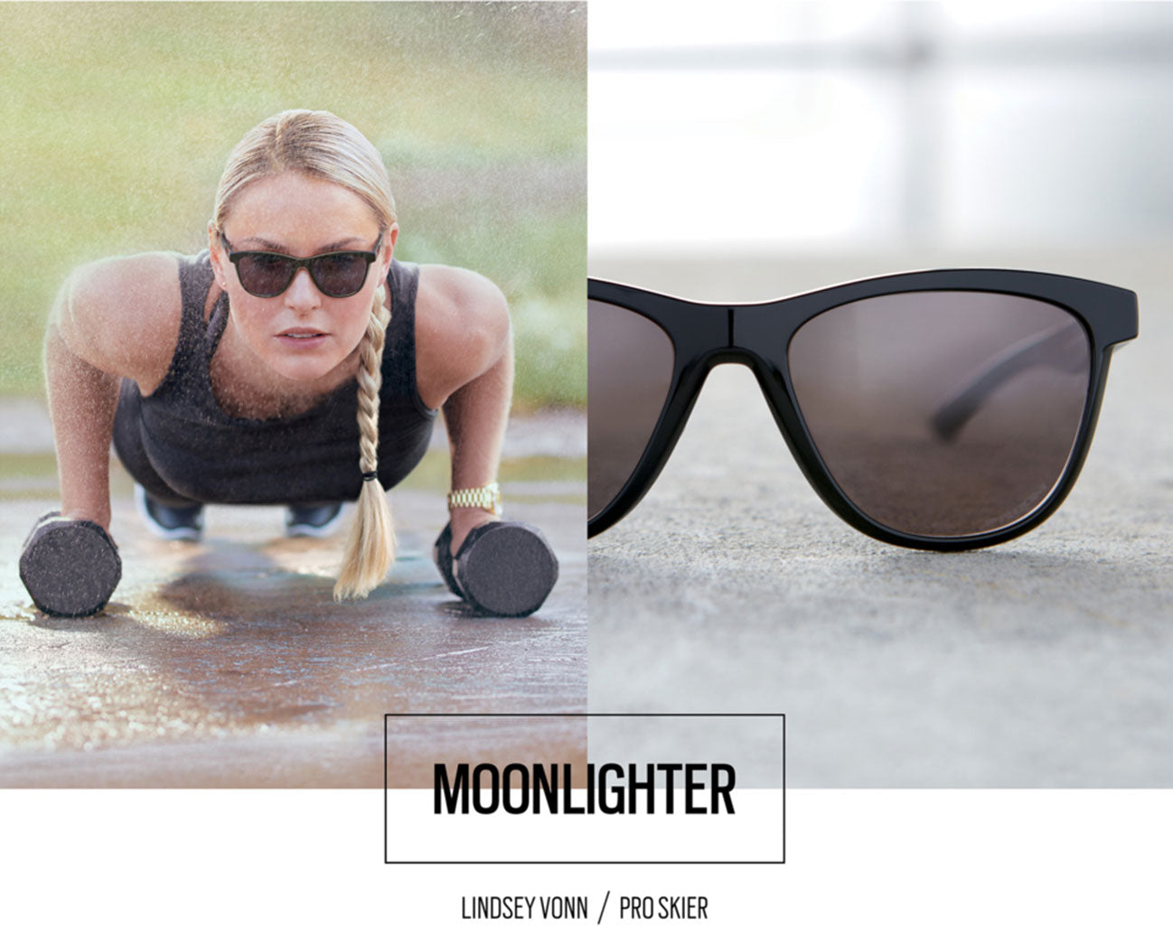 Oakley Signature Series Special Edition Sunglasses - Lindsey Vonn