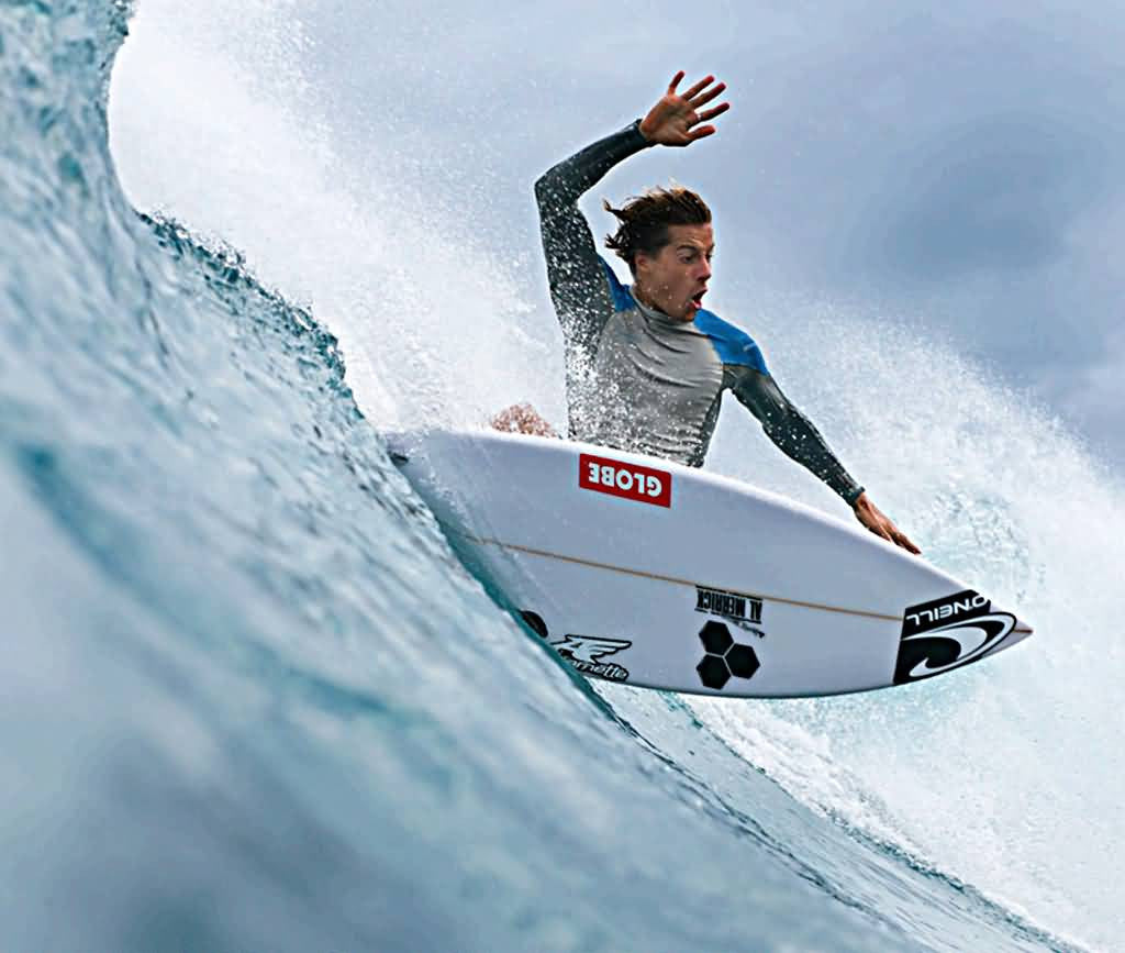 Haustrom O'Neill Surf Collection