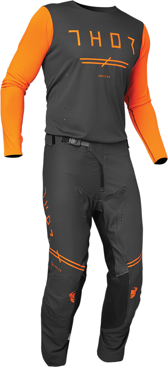 Thor MX 2021 | Off-Road Motorcycle Gear Collection