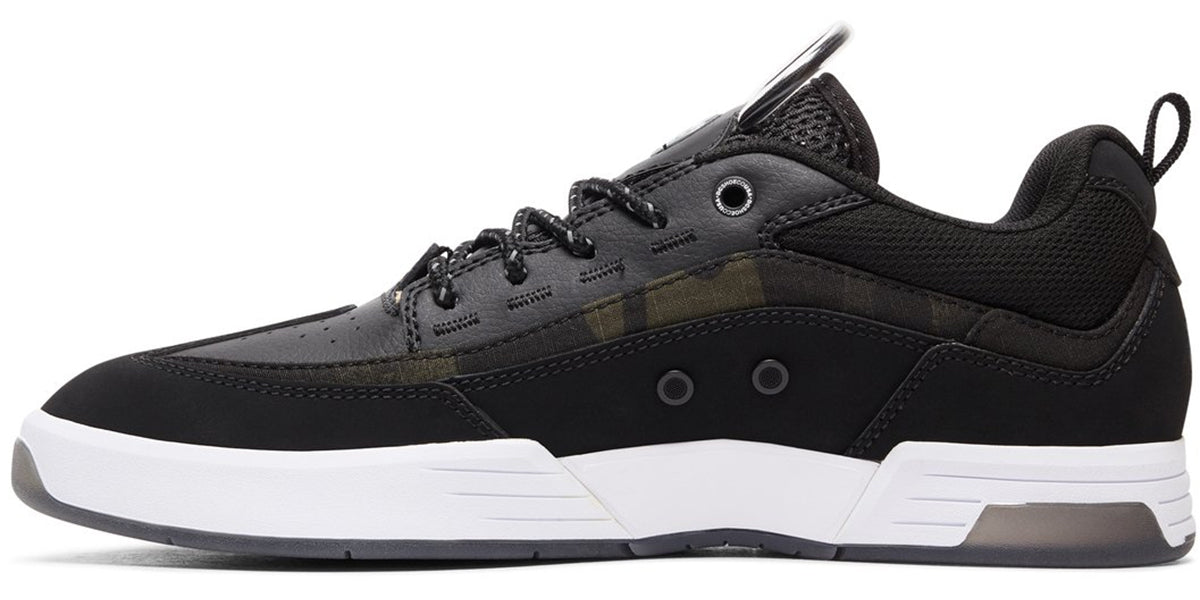 DC Shoes 2018 Introducing The Multicam Collection