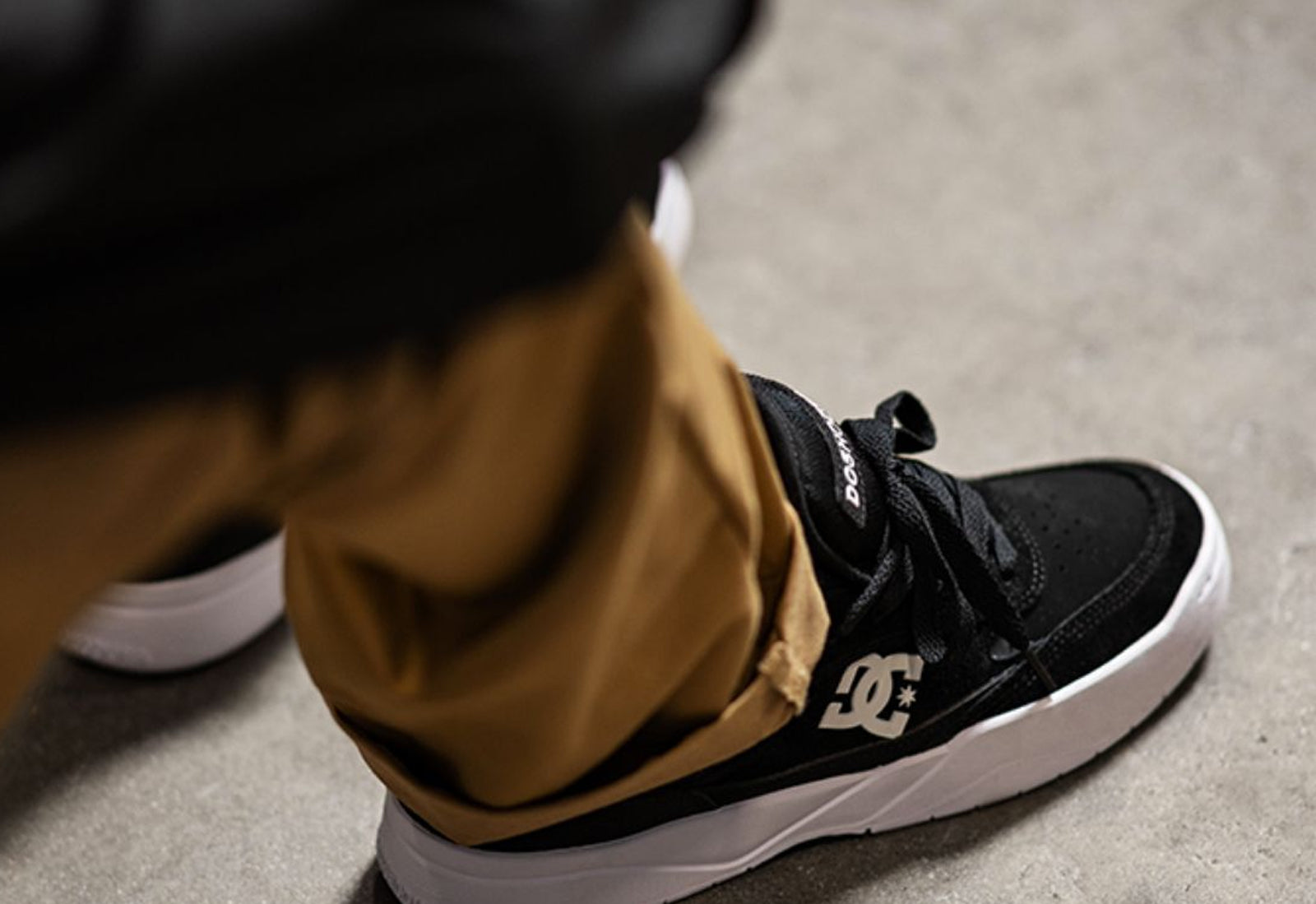 DC Shoes 2019 | Introducing The Penza Collection