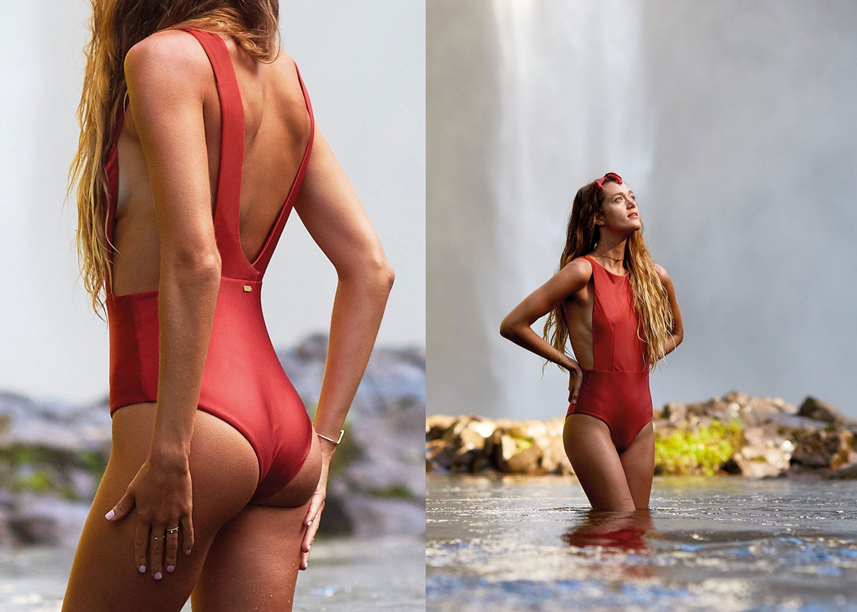 Roxy Beach Lifestyle Spring 2019 Womens New Collection