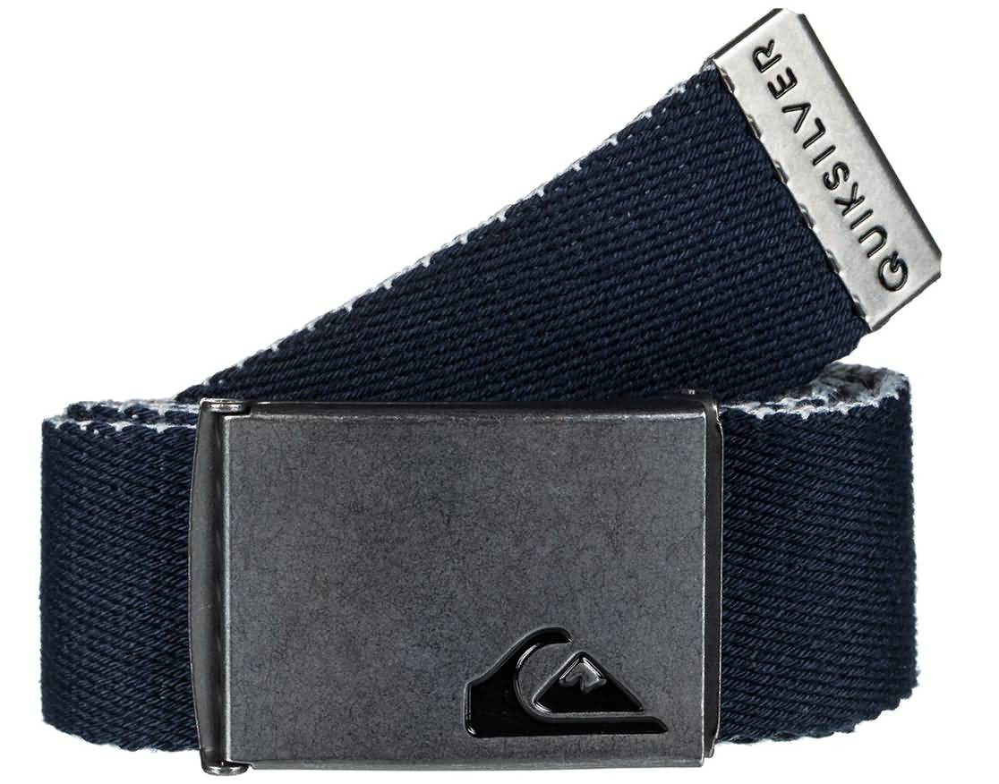Quiksilver Surf Fall 2017 Accessories | Lifestyle Belts Preview