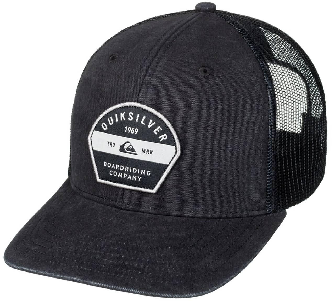 Quiksilver Surf Fall 2017 Headwear | Beach Lifestyle Hats Preview