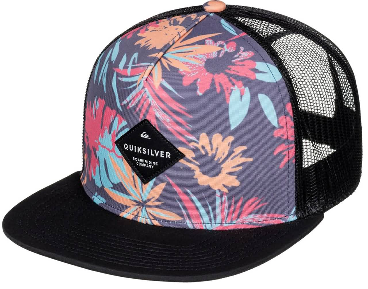 b2f39ae00f6bd Quiksilver Surf Fall 2017 Mens Accessories Headwear Hats Collection ...