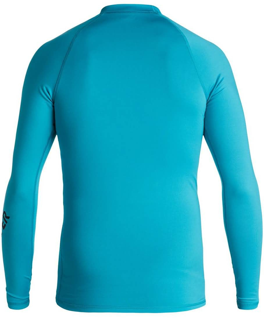 Quiksilver Summer 2017 Apparel | Youth Boys Surfing Rashguards