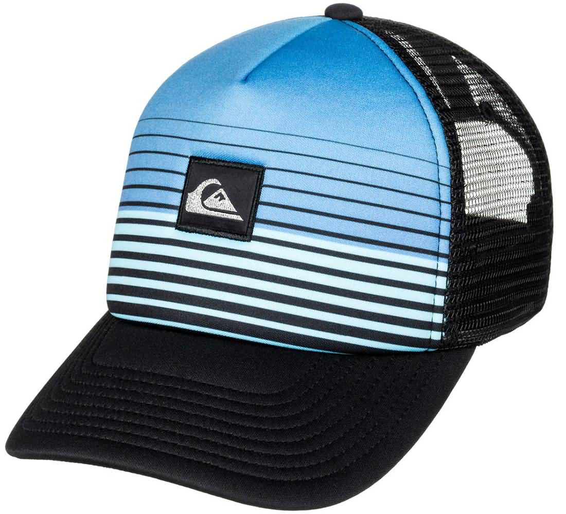 Quiksilver Surf Fall 2017 Headwear | Youth Lifestyle Beach Hats