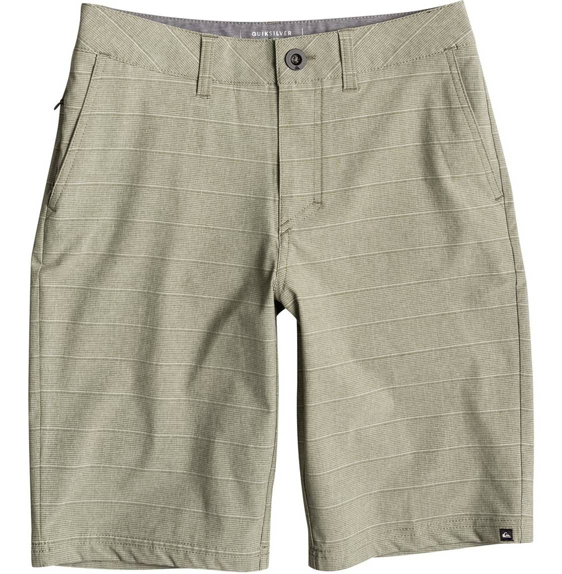 Quiksilver Surf Summer 2017 Apparel | Youth Boys Amphibian Shorts