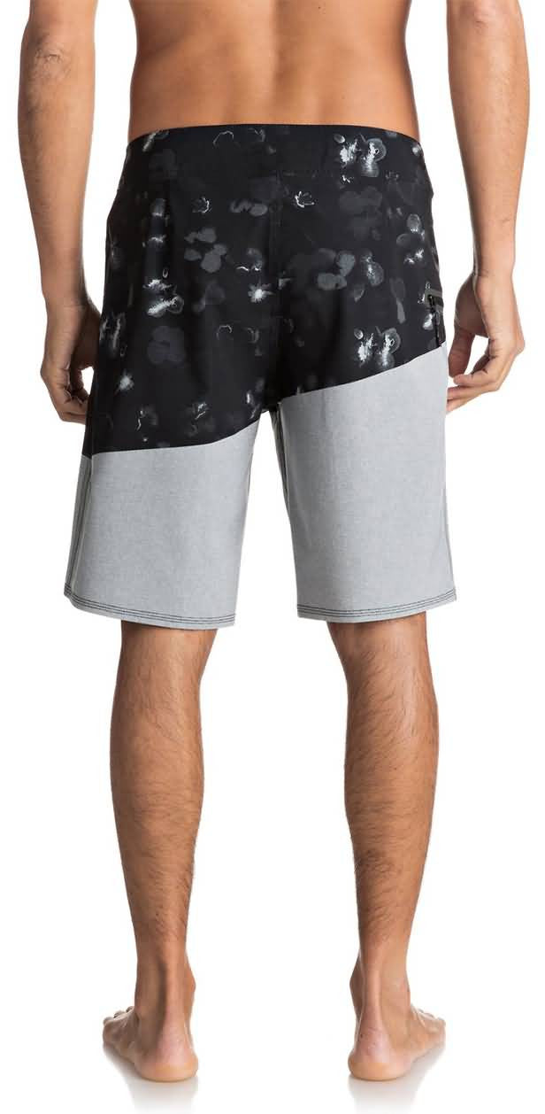 Quiksilver Surf Summer 2017 Apparel | Mens Beach Boardshorts