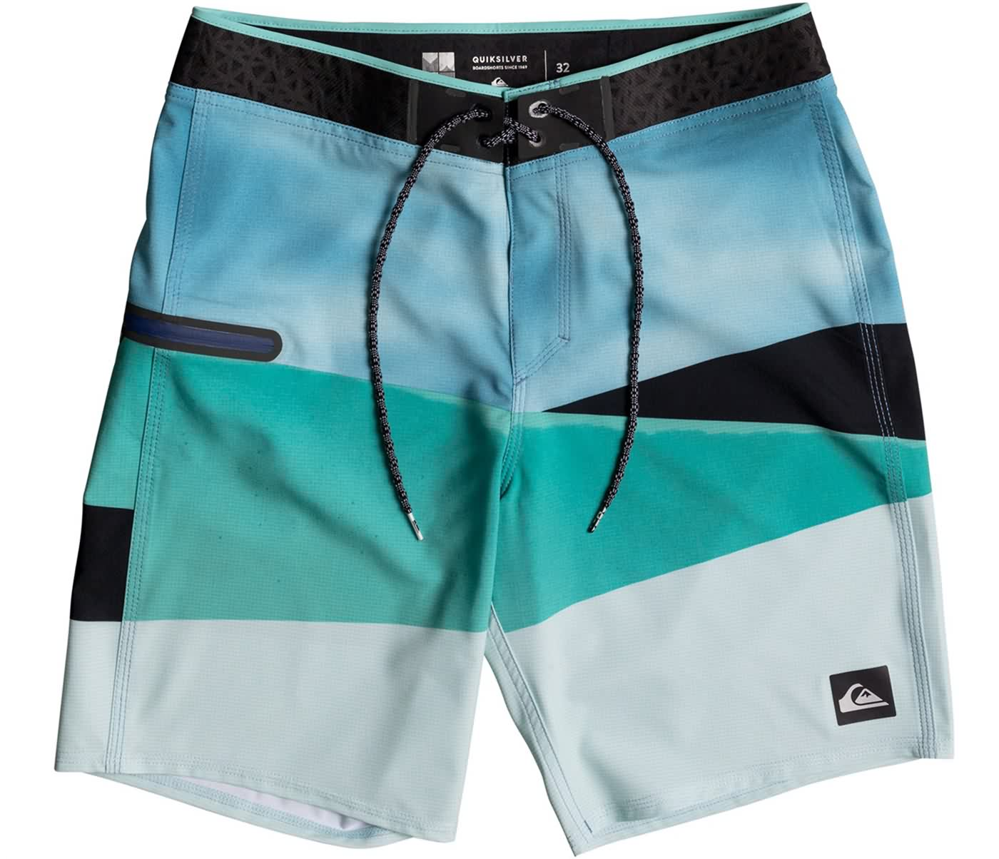 Quiksilver Surf Fall 2017 Mens Beach Boardshorts Collection