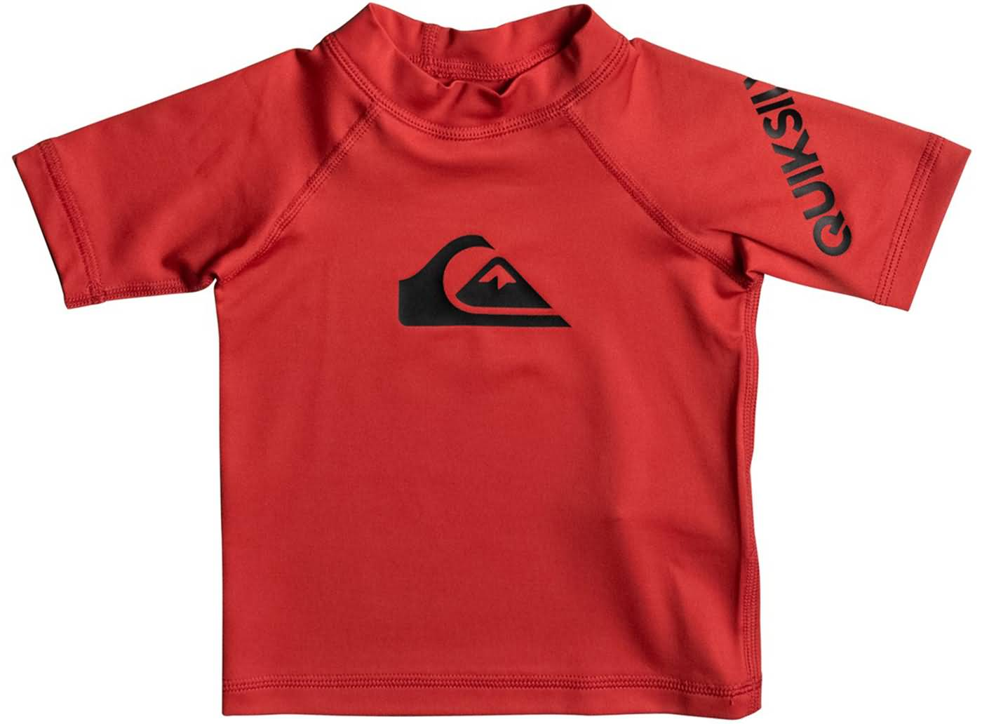 Quiksilver Fall 2017 Kids & Infant Beach Surfing Rashguards Preview