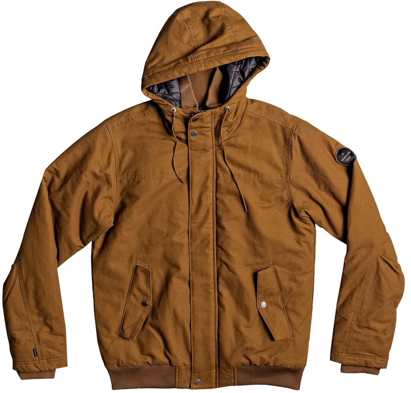 Quiksilver Surf Fall 2017 Mens Jackets & Outerwear Preview