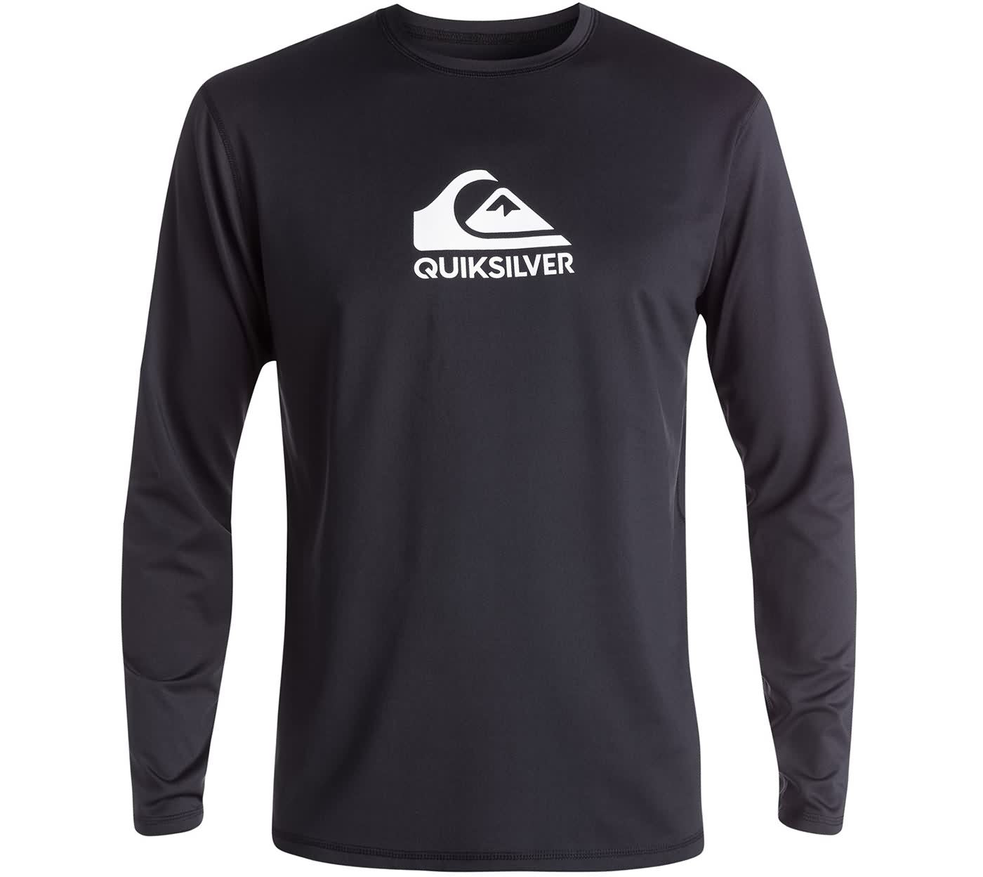 Quiksilver Surf Fall 2017 Mens Surfing Rashguards Collection
