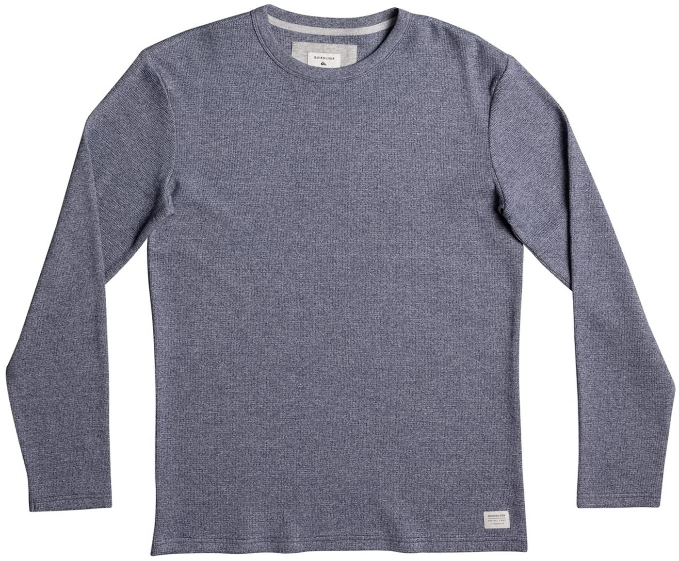 Quiksilver Surf Fall 2017 Mens Lifestyle Shirts & Sweatshirts Preview