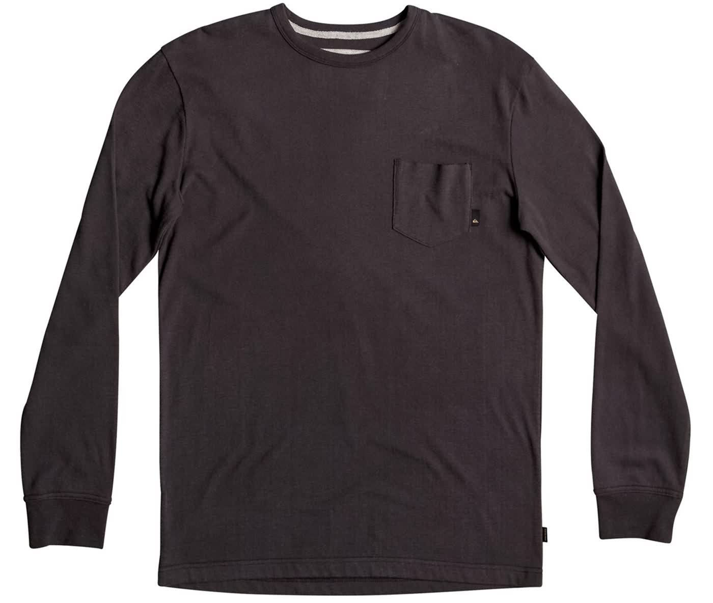 Quiksilver Surf Fall 2017 Mens Lifestyle Tee Shirts Preview