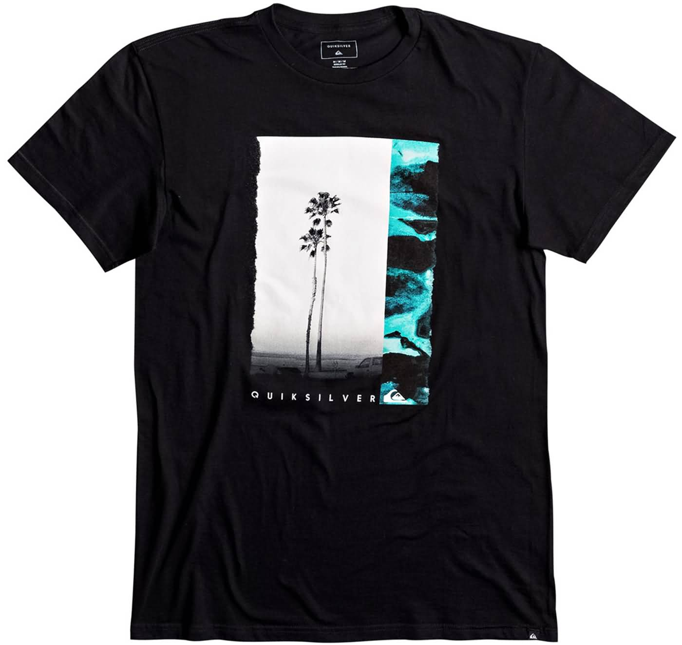 Quiksilver Surf Fall 2017 Mens Beach Tees Apparel Preview