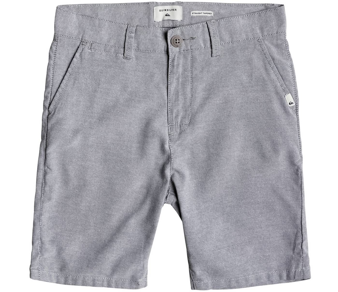 Quiksilver Surf Fall 2017 Youth Boys Lifestyle Walkshorts Preview