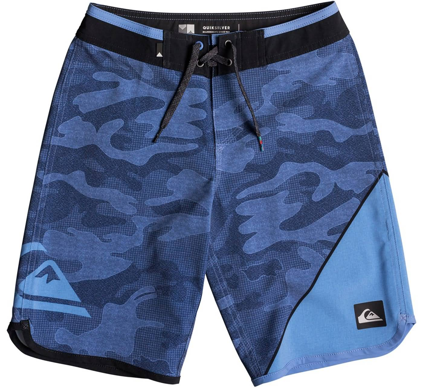 Quiksilver Surf Fall 2017 Youth Boys Beach Boardshorts Collection